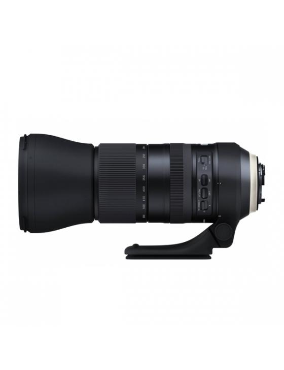 150-600mm / F5-6,3 Di VC USD G2 Canon