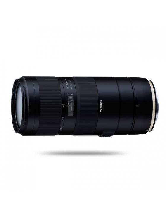 70-210mm / 4,0 Di VC USD Nikon (inkl. Stativschelle)