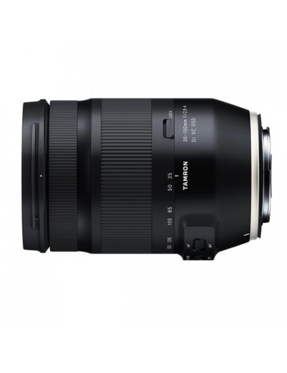 35-150mm/2,8 - 4  Di VC OSD Canon