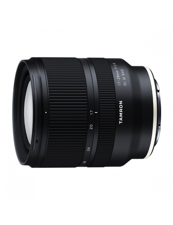 17-28mm F/2.8 Di III RXD Sony E-Mount