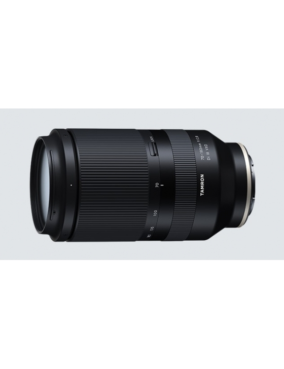 70-180mm F/2.8 Di III VXD Sony E-Mount