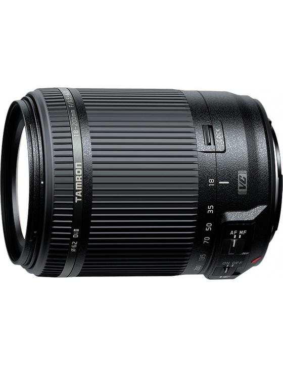 AF 18-200mm F/3.5-6.3 Di II VC Canon