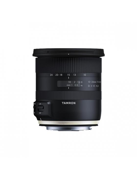 10-24mm F/3.5-4.5 Di II VC HLD Canon