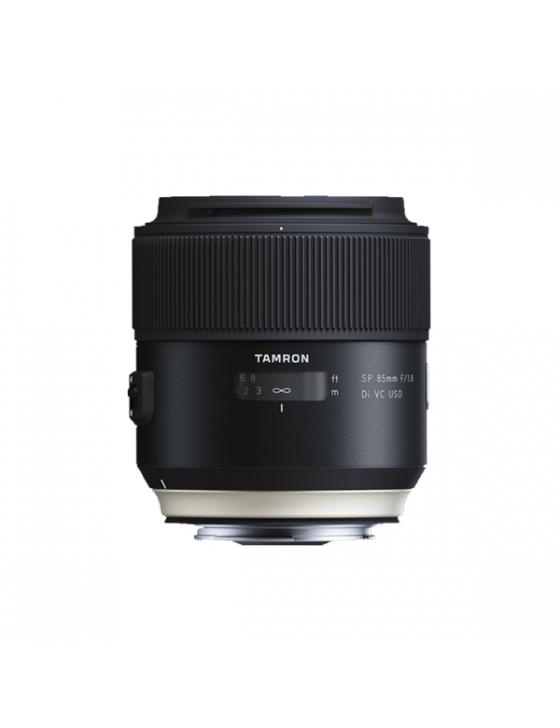 85mm/1,8 SP DI VC USD Nikon