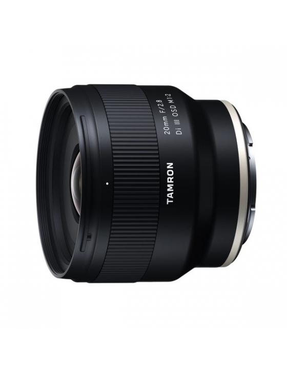 20mm/2,8 Di III OSD M 1:2  Sony FE