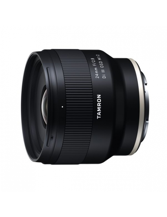 24mm/2,8 Di III OSD M 1:2  Sony FE
