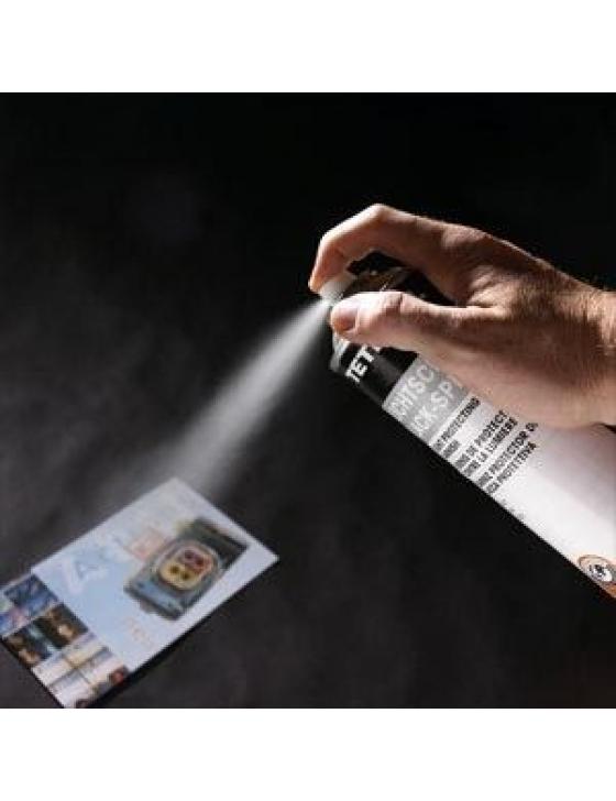 Lichtschutzlack-Spray Glänzend 400 ml