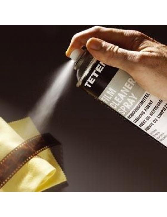 Film Cleaner Spray für Filme  400ml