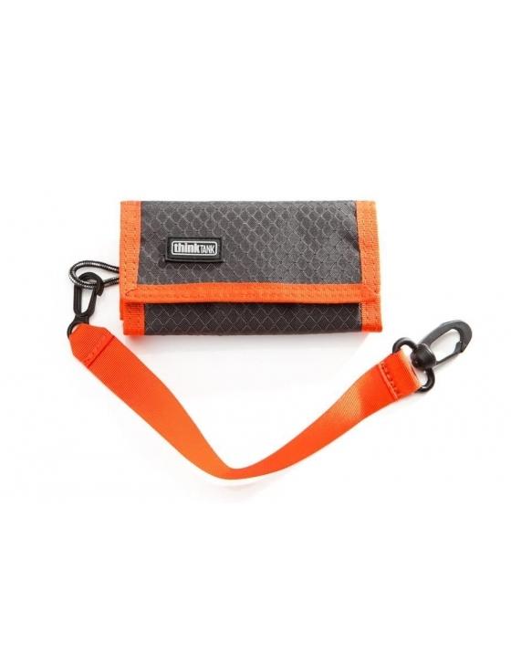 SD Pixel Pocket  Rocket orange