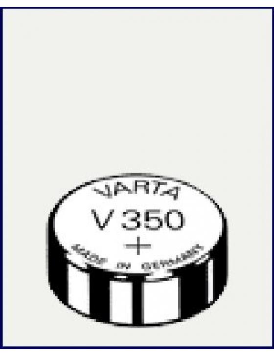 V350  1,55V  Uhrenbatterie