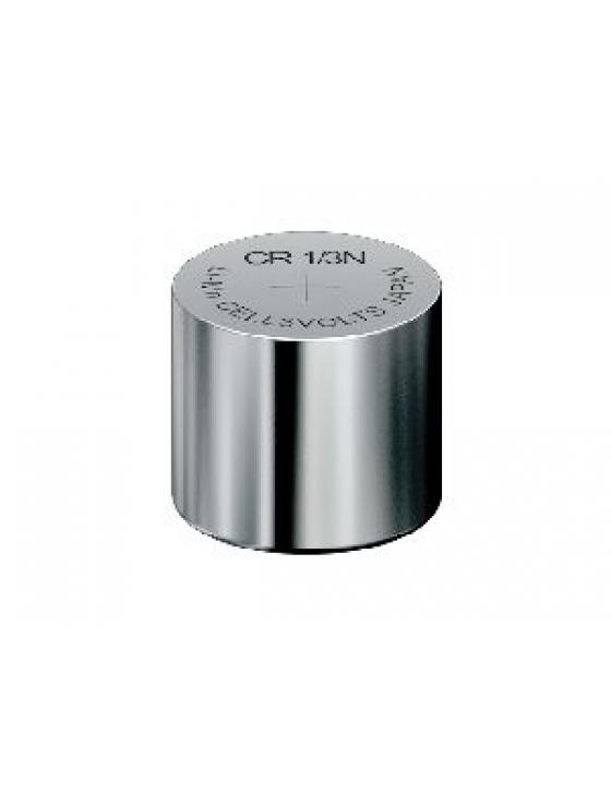 CR 1/3 N Lithium 3,0V