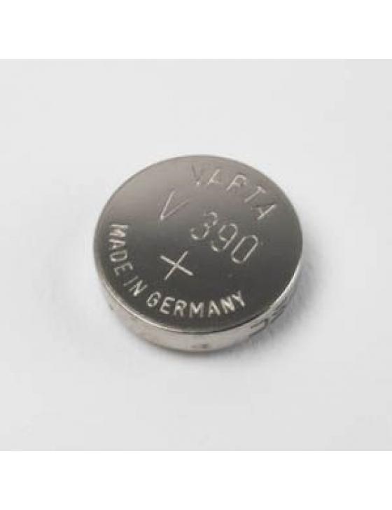 V390  Silber  1,55V  Uhrenbatterie
