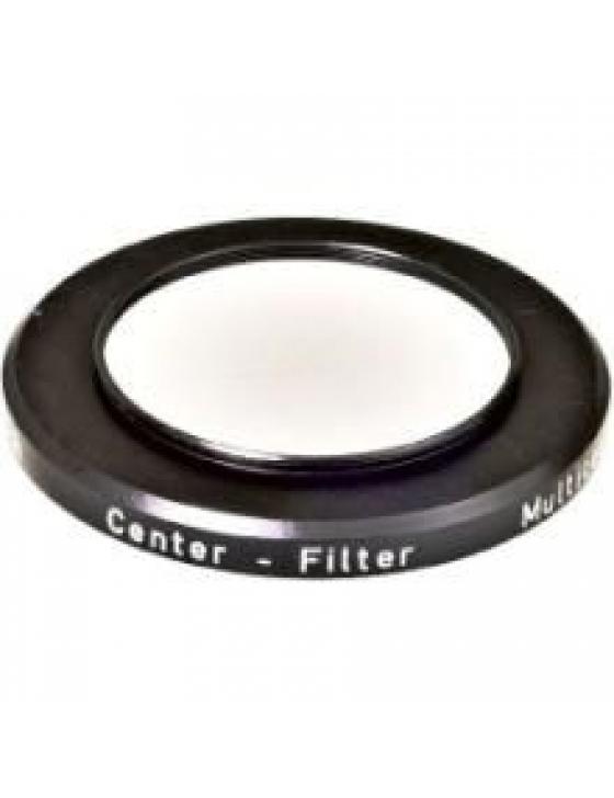 Centerfilter 15 mm ZM