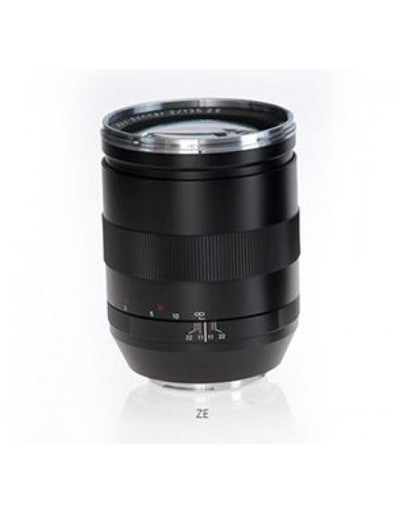 Apo Sonnar T 2 / 135mm  ZE  Canon