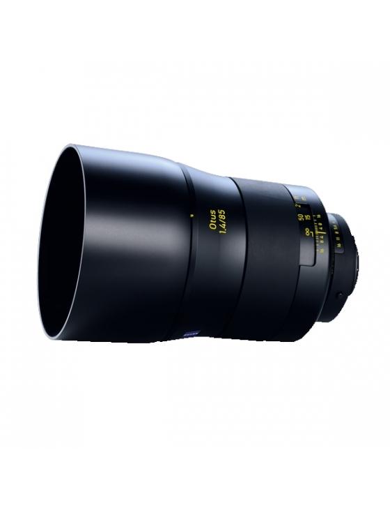 Otus (Apo Distagon) 1,4/85 Nikon ZF.2-mount