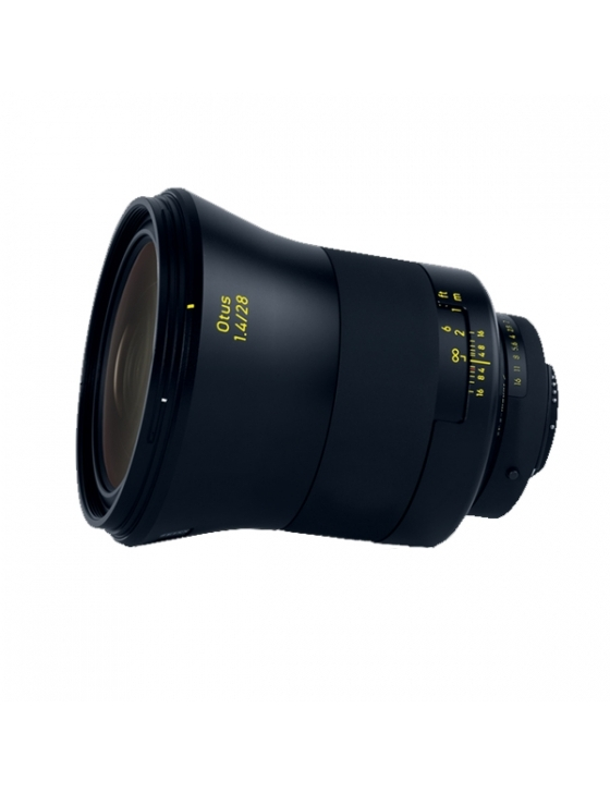 Otus (Apo Distagon) 1,4/28  ZF.2-mount