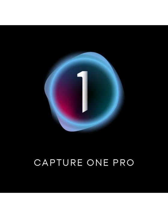 Capture One Pro 20  Keycard mit Lizenzschlüssel  -25% bis 30.09.20
