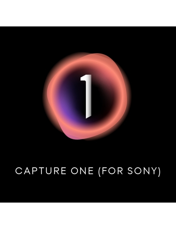 Capture One 21 für Sony
