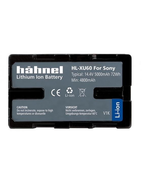 HL-XU60 Sony