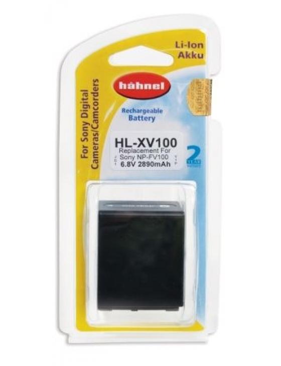 Akku HL-XV 100 Sony