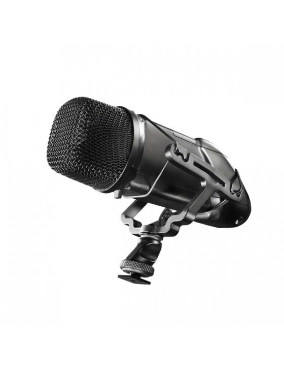 pro Stereo Richtmikrofon Director 1 DSLR