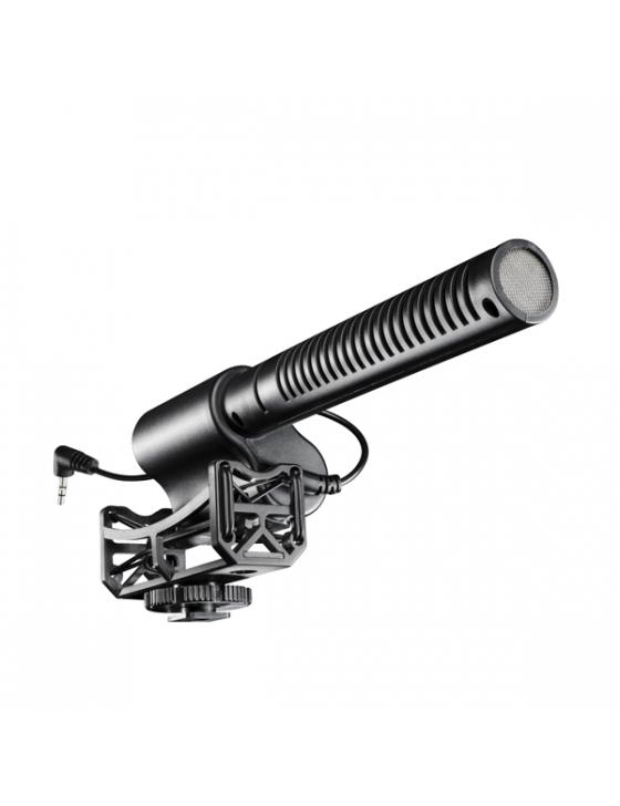 pro Directional Mikrofon DSLR