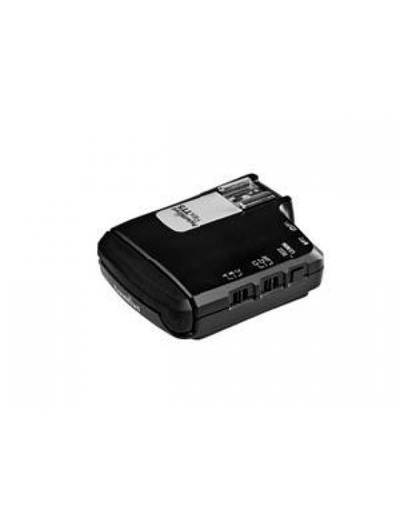 FlexTT5 - Nikon Transceiver
