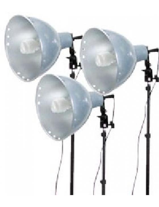Biglamp 501 Biglamp Maxi-Set