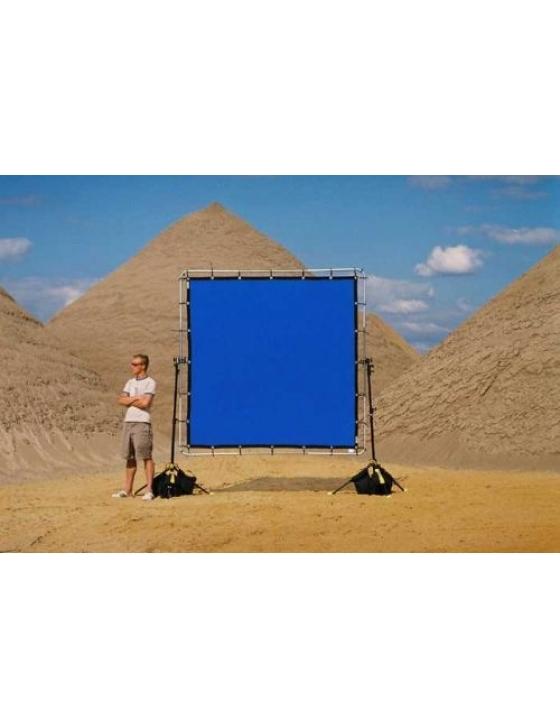 BESPANNUNG Blue Box (nahtlos)