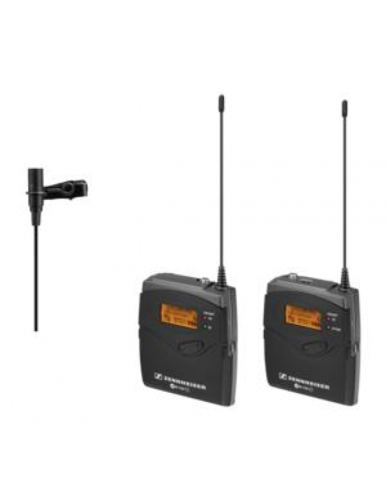 Drahtloses Mikrofonsystem EW 112 G3 Profi (E-Band)