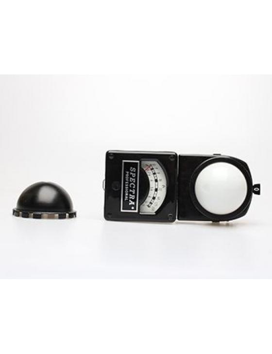 2nd Hand Spectra Belichtungsmesser P-251  #16382