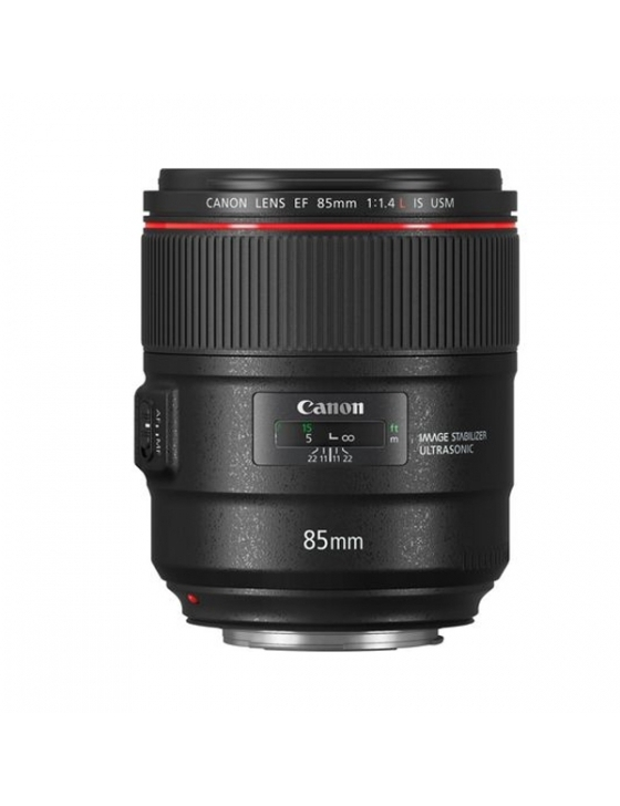 EF 85mm/1,4L IS USM