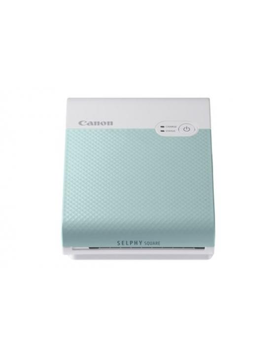 SELPHY Square QX10 mintgrün