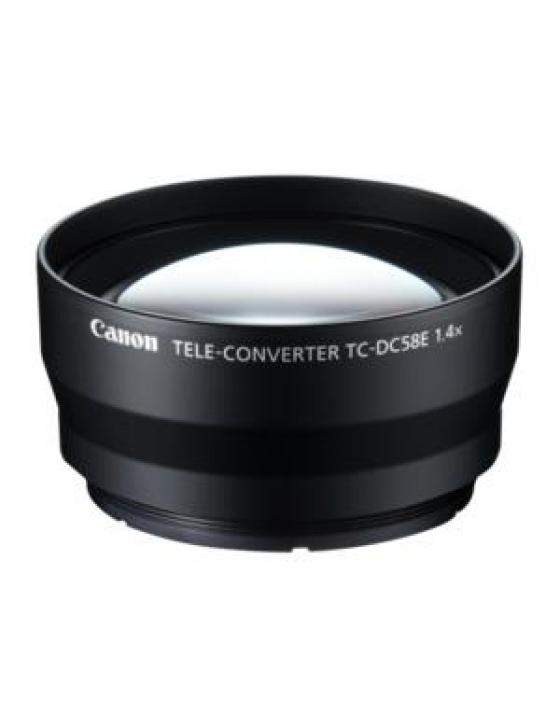 TC-DC58E  Telekonverter f. G15+G16