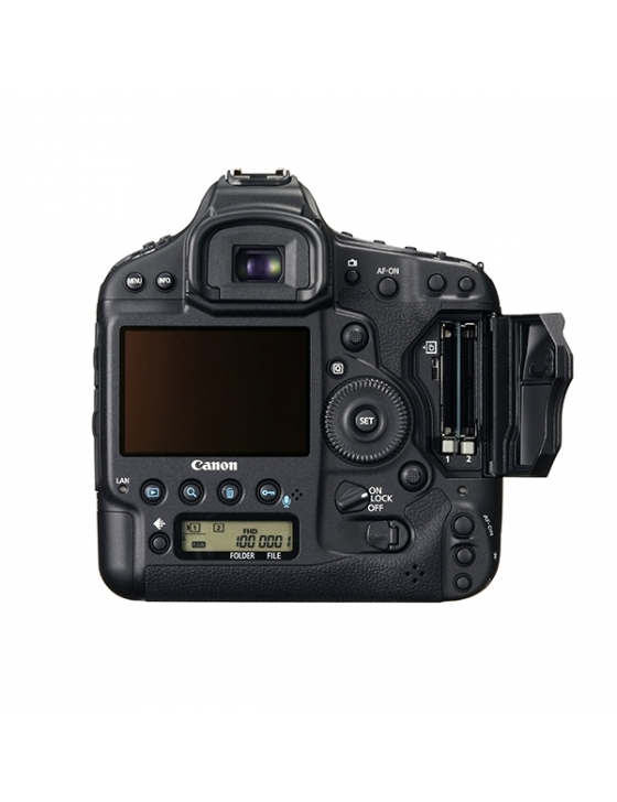 EOS 1D X Mark II