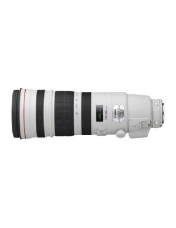 EF 200-400mm/4 L IS USM Extender 1,4x