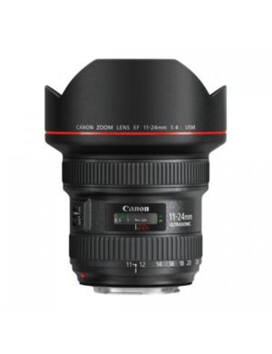 EF 11-24mm/4,0 L USM