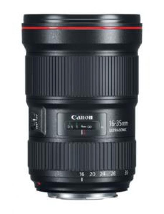 EF 16-35mm/2,8 L III USM