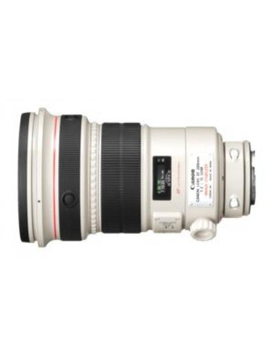 EF 200mm/2,0L IS USM