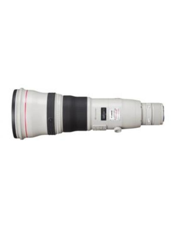 EF 800mm/5,6 L IS USM