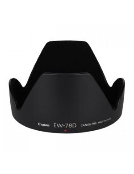 EW-78D  Gegenlichtblende