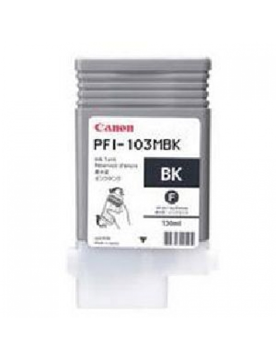 PFI - 103MBK  Matteblack