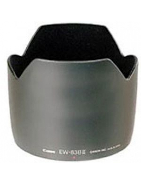 EW-83B II  Gegenlichtblende für EF 28-70/2,8L USM