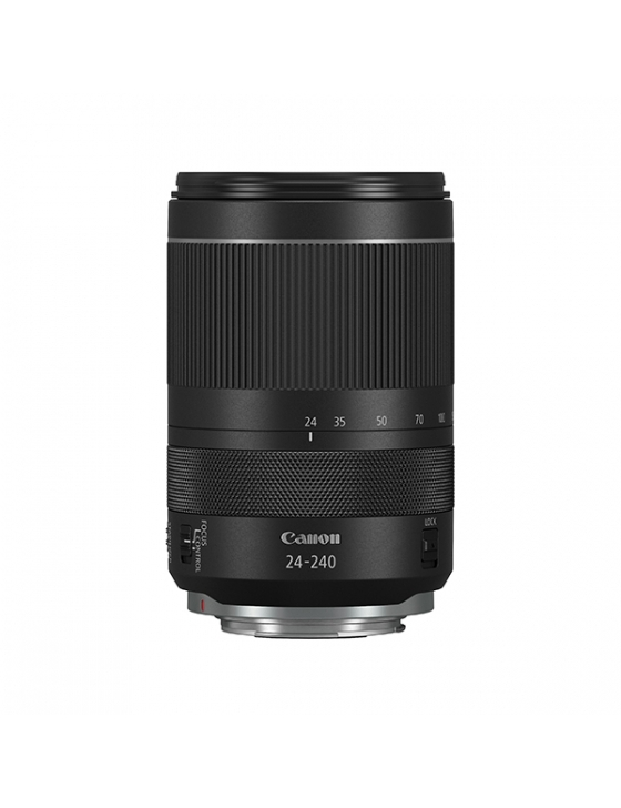 RF 24-240mm F4-6,3 IS USM / Sofortrabatt 80,- bis 17.01.2021