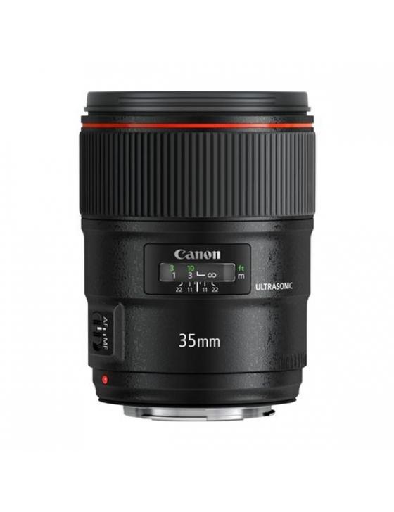 EF 35mm/1,4 L II  USM