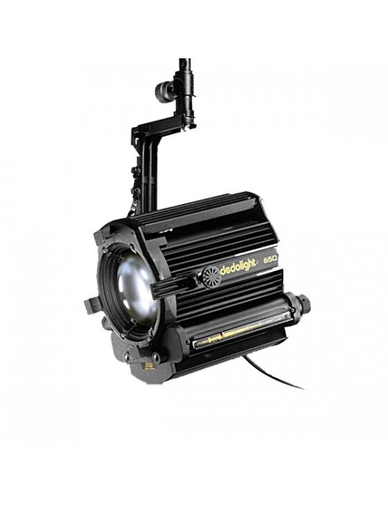 Leuchtenkopf 650W Dedolight DLH650