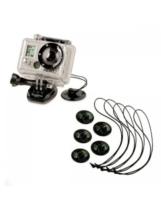 Camera Tether - Halterung
