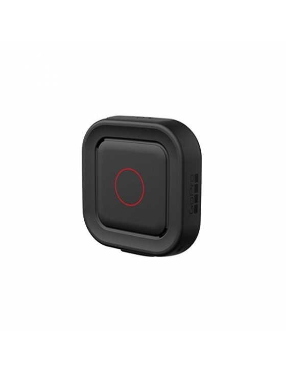 Remo (Waterproof VoiceActivated Remote + Mic)