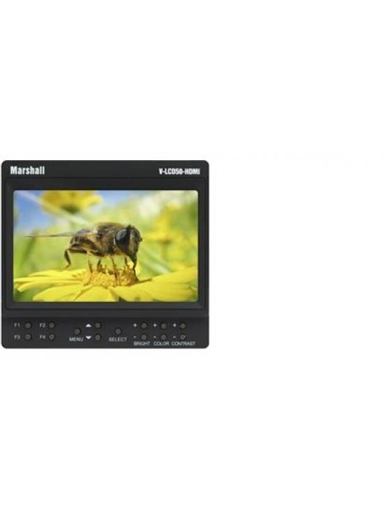 """V-LCD50-HDMI Camera Monitor 5"""""""