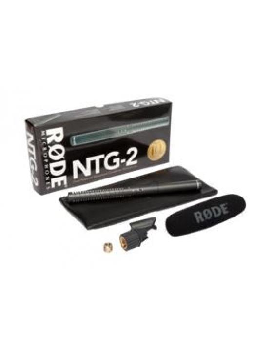 Richtmikrofon NTG-2